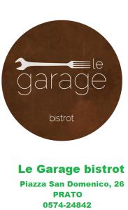 Le Garage bistrot LOGO