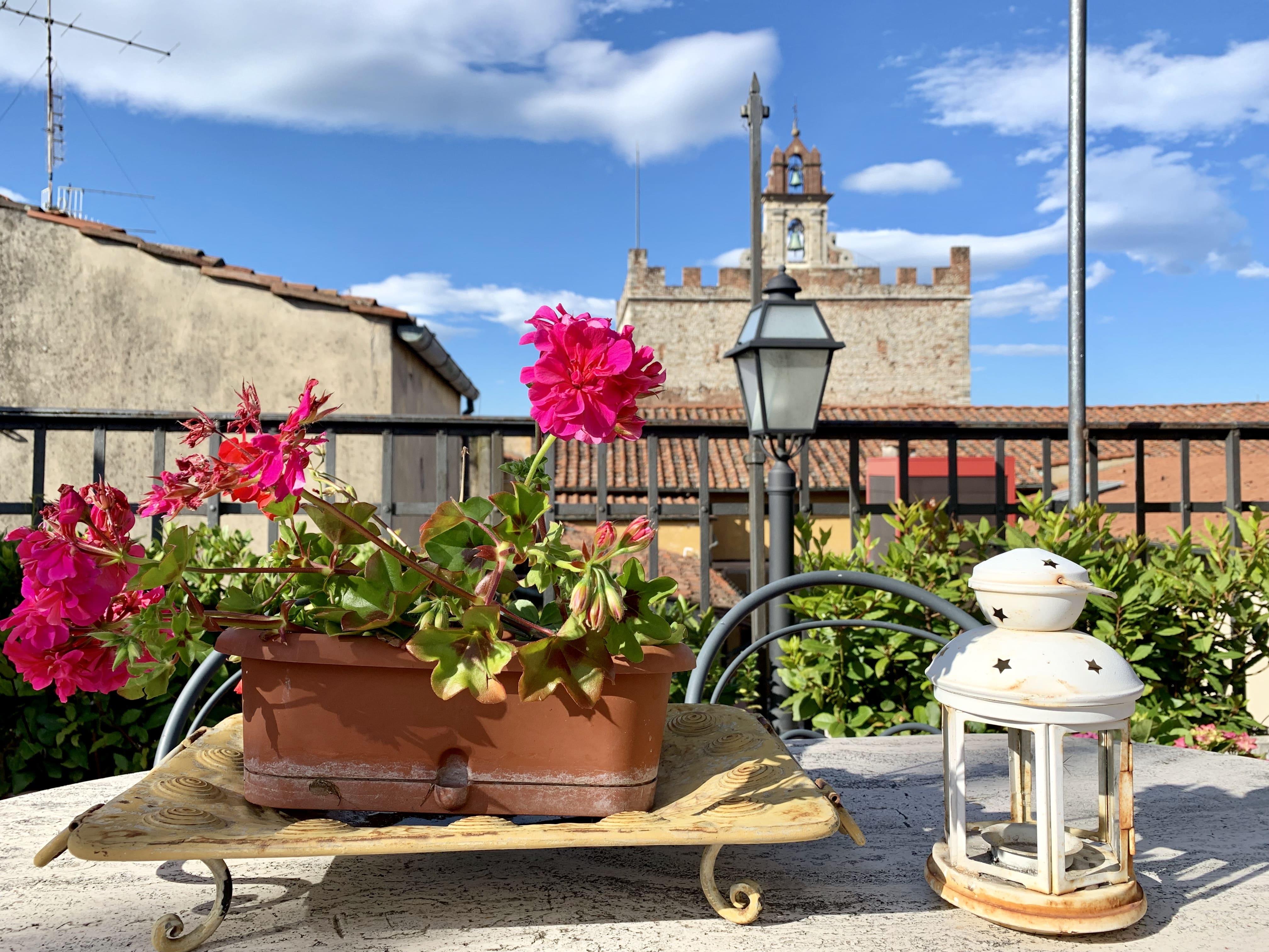 Terrazza Residence Manassei