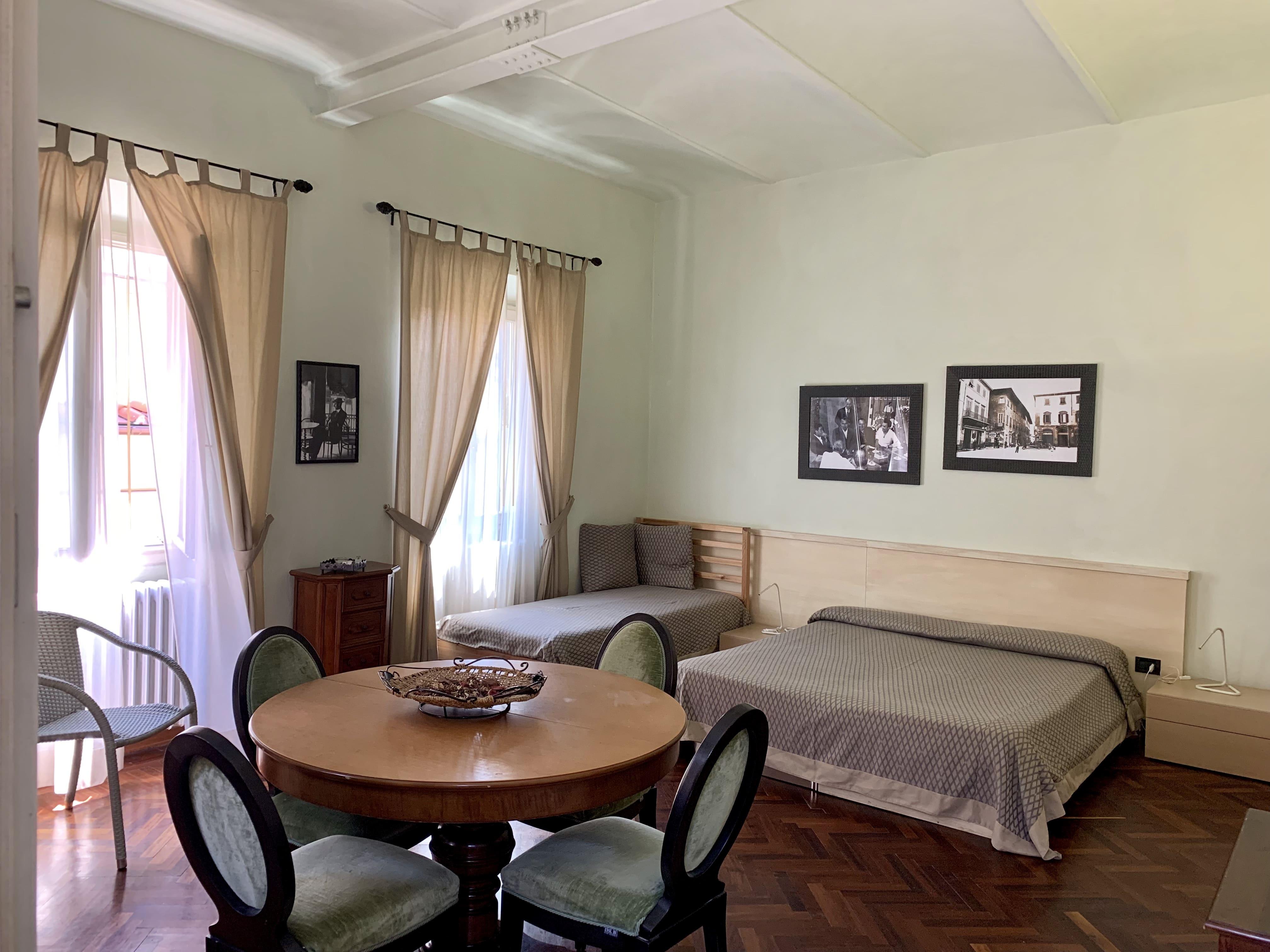 Appartamento Residence Manassei